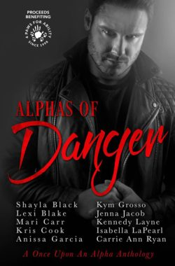 Alphas of Danger