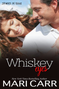 Whiskey Eyes