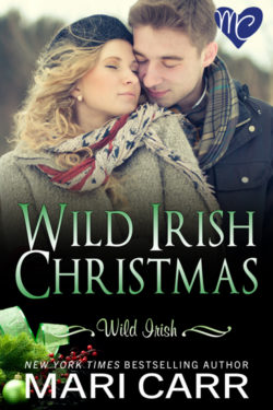 Wild Irish Christmas