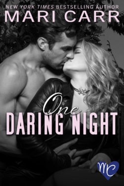 One Daring Night