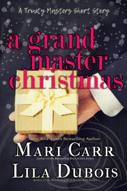 A Grand Master Christmas – Free Short Story